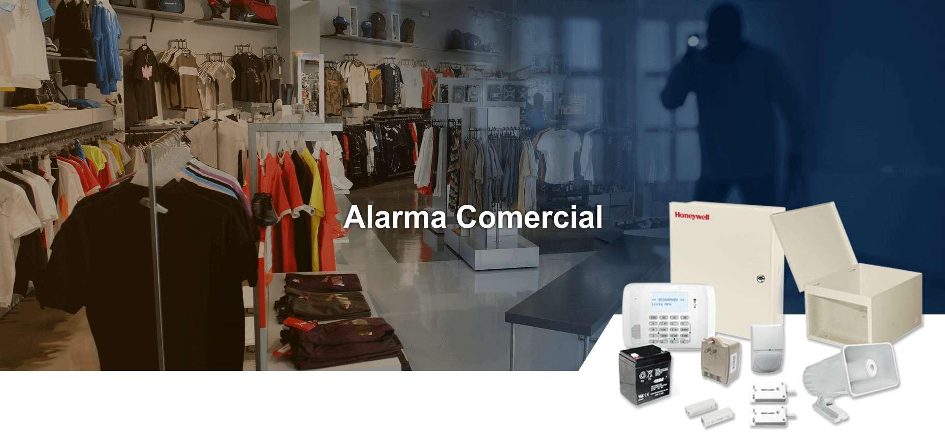 Alarma Comercial en Ixtapa Zihuatanejo, Guerrero y Lázaro Cárdenas, Michoacán, Sistema de Alarmas de Seguridad para negocios, tiendas, boutiques, restaurantes y locales comerciales