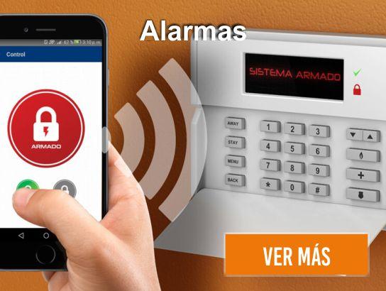 Alarmas para casa o negocio, controle desde su celular. Venta e Instalación de Alarmas de Seguridad en Ixtapa Zihuatanejo, Guerrero y Lázaro Cárdenas, Michoacán