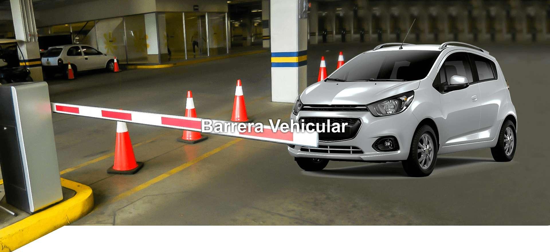 Barrera Vehicular para Control de Acceso en Estacionamientos, Venta e Instalación en Lázaro Cárdenas, Michoacán e Ixtapa Zihuatanejo, Guerrero