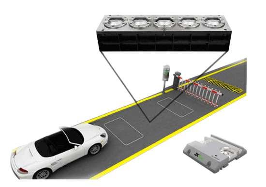 Barreras Vehiculares para Control de Acceso en Estacionamientos en Lázaro Cárdenas, Michoacán (Venta, Instalación y Mantenimiento)