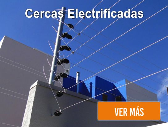 Cercas Electrificadas en Ixtapa Zihuatanejo, Guerrero y Lázaro Cárdenas, Michoacán