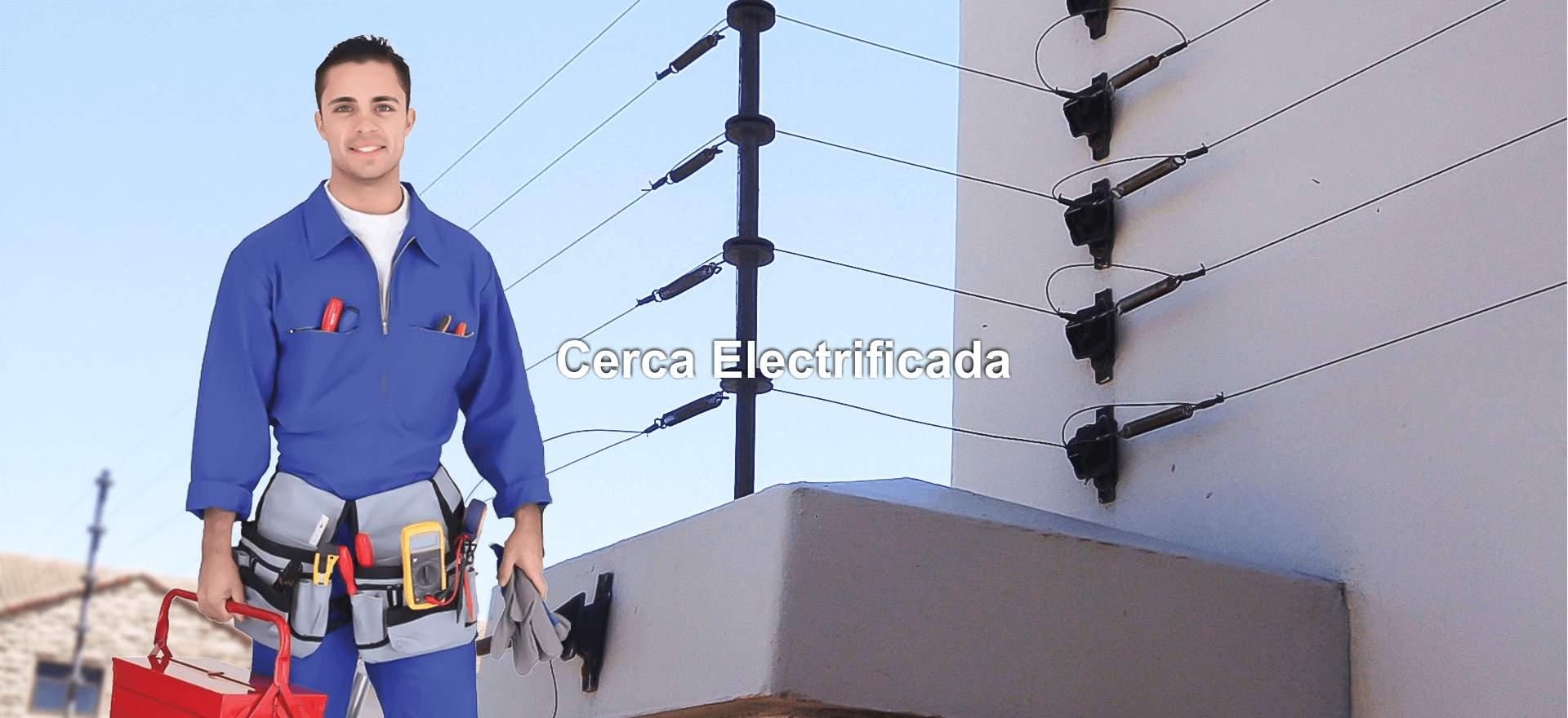 Cercas Electrificadas en Lázaro Cárdenas, Michoacán e Ixtapa Zihuatanejo, Guerrero