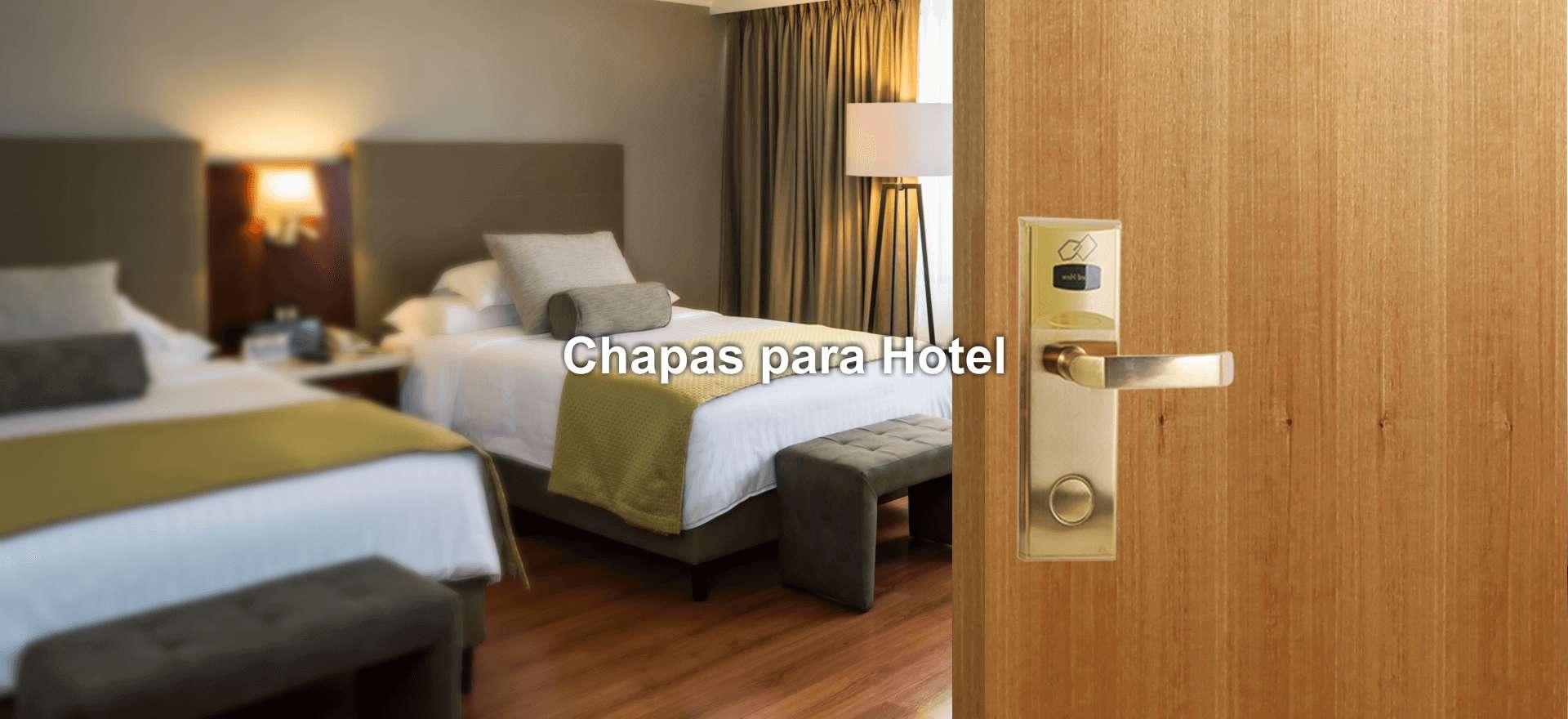 Chapas y Cerraduras Electrónicas para Hotel en Ixtapa Zihuatanejo, Guerrero y Lázaro Cárdenas, Michoacán