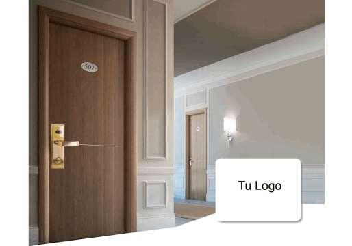 Chapas para Hotel en Lázaro Cárdenas, Michoacán, Venta e Instalación