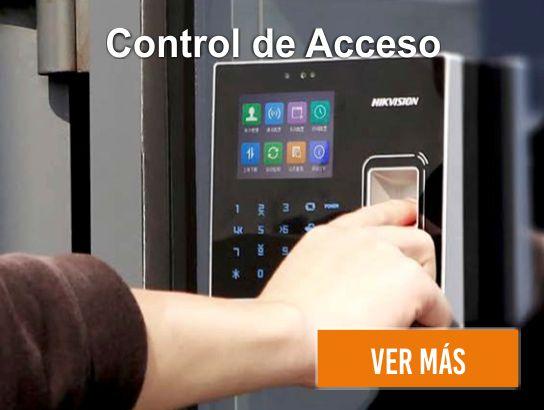 Control de Acceso en Ixtapa Zihuatanejo, Guerrero y Lázaro Cárdenas, Michoacán