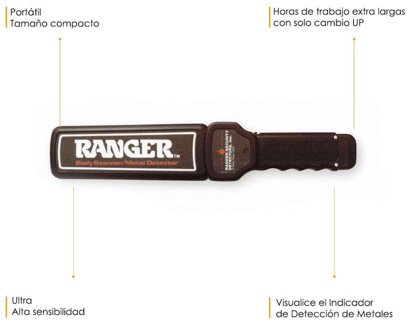 Detector de Metales Portátil en Lázaro Cárdenas, Michoacán e Ixtapa Zihuatanejo, Guerrero