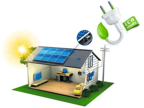 Energías Renovables en Ixtapa Zihuatanejo, Guerrero y Lázaro Cárdenas, Michoacán