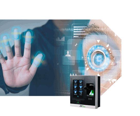 Equipos Biométricos de Control de Acceso en Lázaro Cárdenas, Michoacán e Ixtapa Zihuatanejo, Guerrero