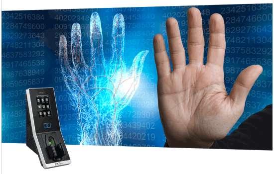 Lector Biométrico para Control de Acceso en Ixtapa Zihuatanejo, Guerrero y Lázaro Cárdenas, Michoacán