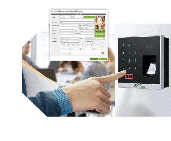 Software de Control de Acceso en Lázaro Cárdenas, Michoacán e Ixtapa Zihuatanejo, Guerrero